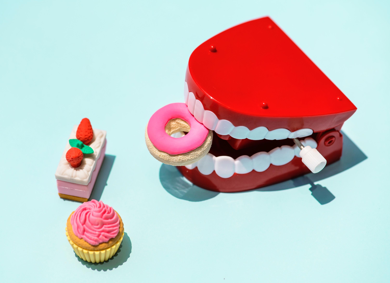 hur ofta ska man använda tandtråd